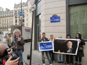 rue Albert Jacquard 2
