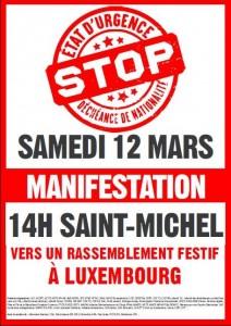 2016-03-12_Manif Stop Etat dUrgence